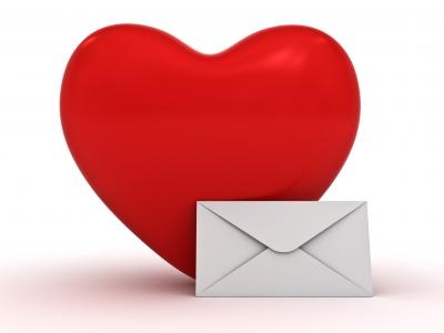 Ejemplo de carta de amor